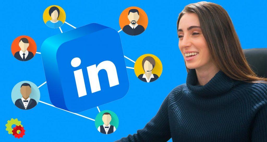 LinkedIn B2B Sponsor