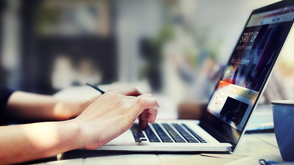 Social medial, Digital marketing