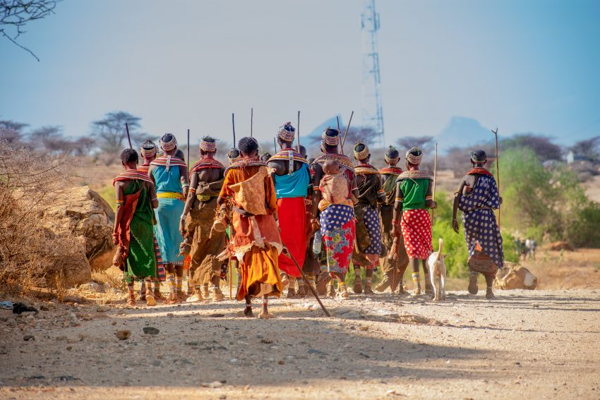 Cultural Sustainability in Tradiitional dance
