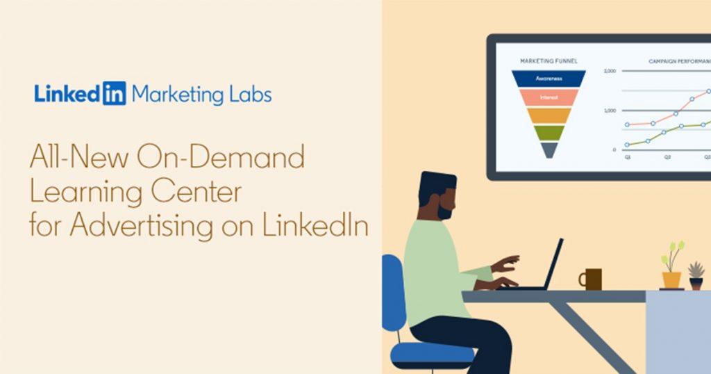 LinkedIn Marketing Blog