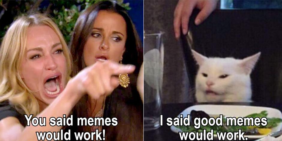 memes, digital marketing, Gen Z, content.
