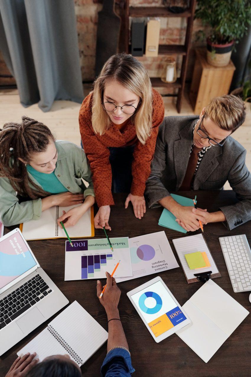 Digital marketing career, Online marketing