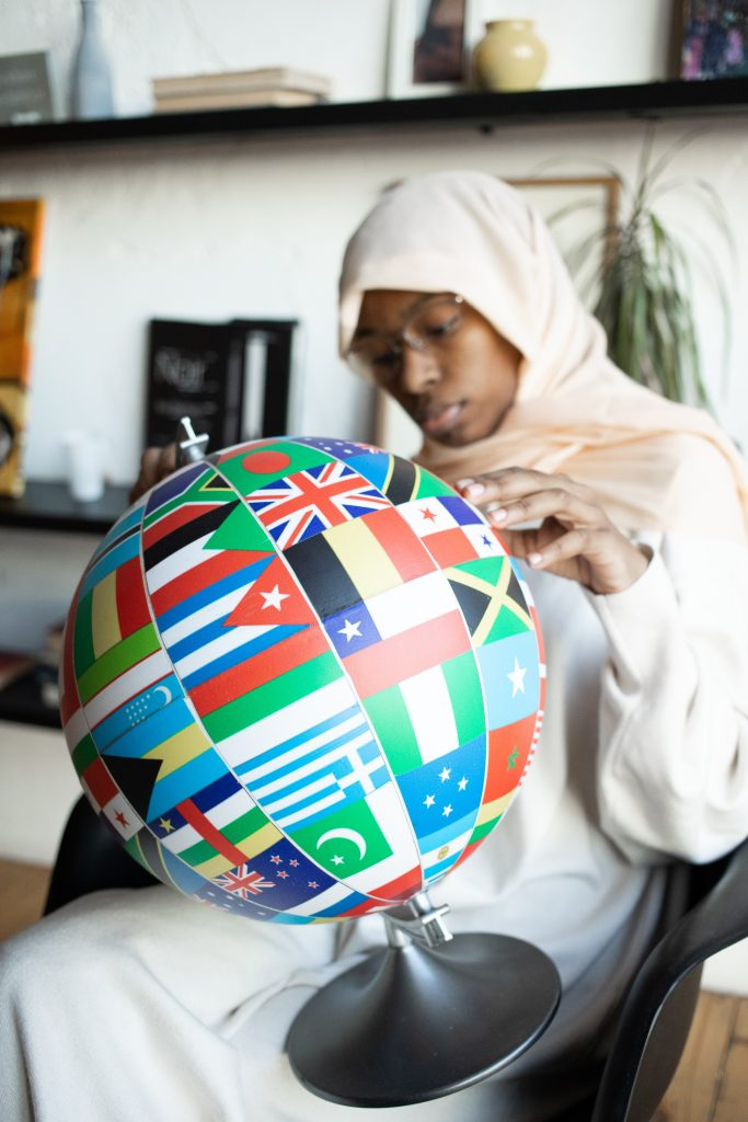 Cultural sustainability on a global scale
