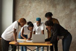 Digital Marketing in culture sustainability