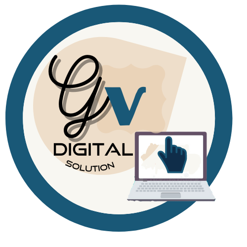 GV digital solution with digital marketing startegy
