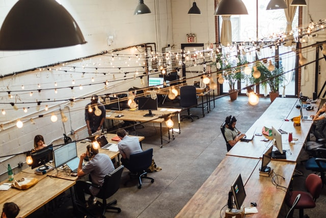 Marketing for a Coworking Space