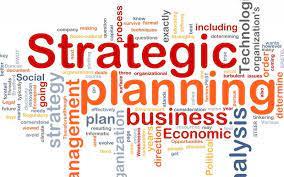 Strategic Planning – e-Book – Wellspring Consultancy