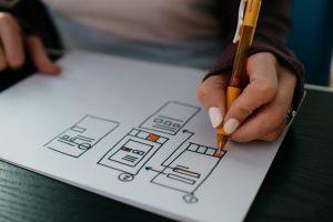 Kelly Sikkema on Unsplash.com, graphic design