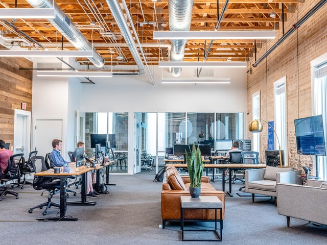 marketing strategy coworking space