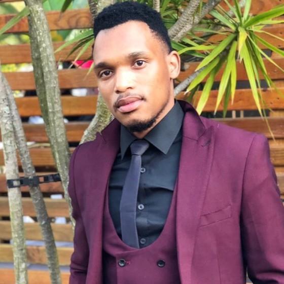 Digital marketing, Author, Njabulo Mkhwanazi