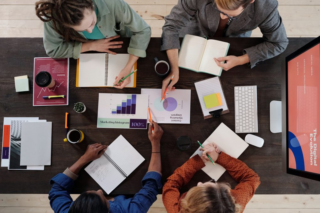 digital marketing, digital marketing strategy, bakery